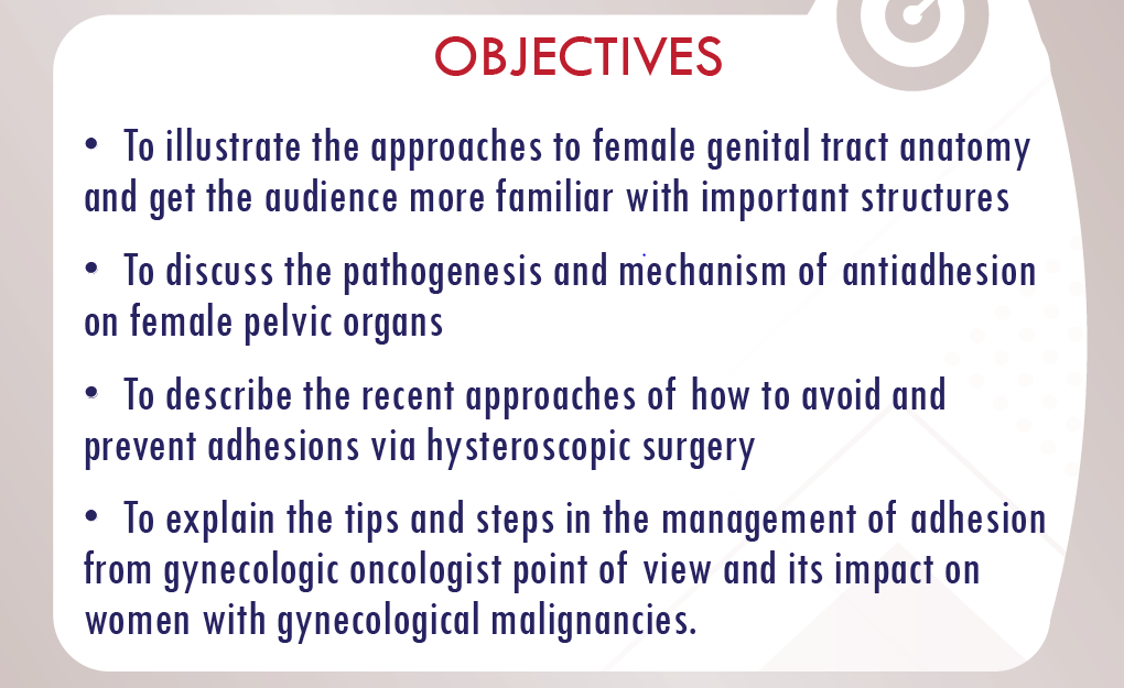 Recent Update about Adhesions in Hysteroscopic and Gynecologic Oncology Procedures