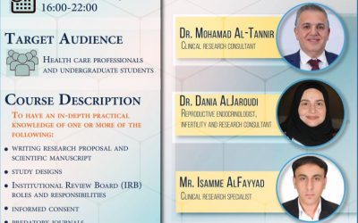 Clinical Research Training Course